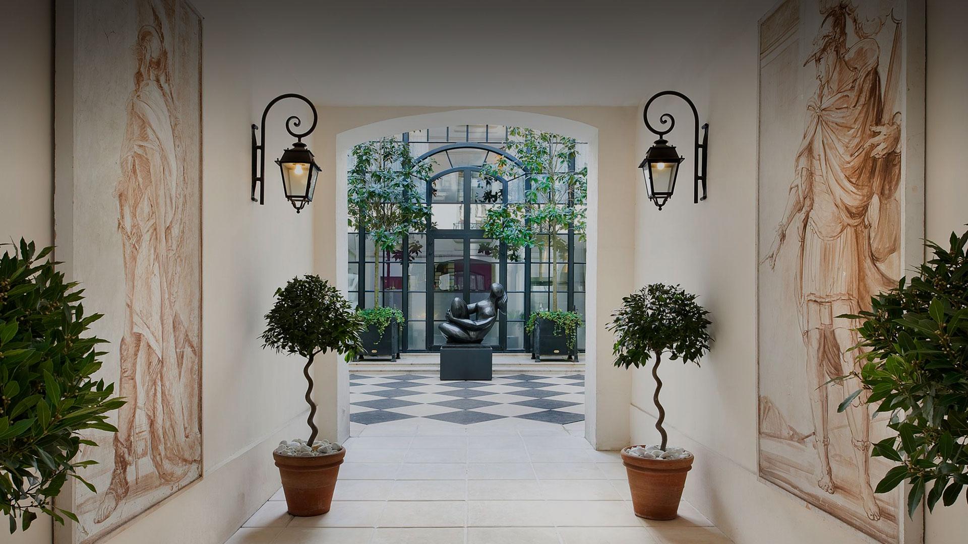 Mónica del Campo. Arquitectura de interiores